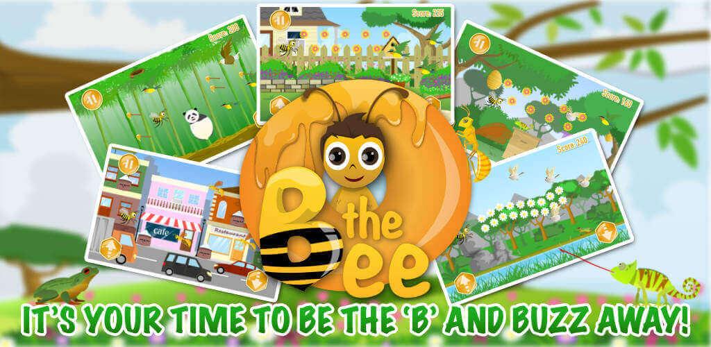 B the bee