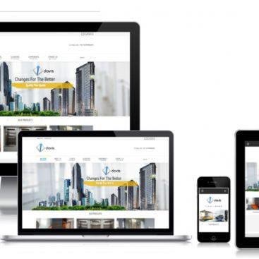 webdesign AnandTech